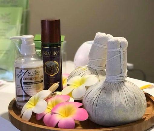 Gift Voucher Massage