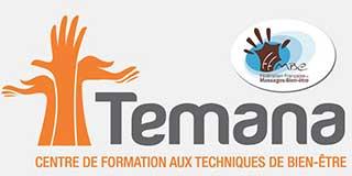 Ecole Massage Temana