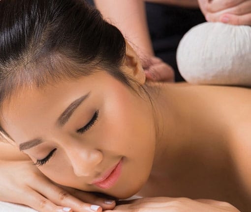 Thai Herbals Massages