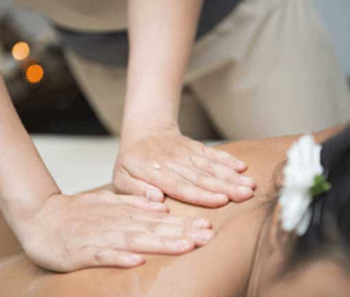 Oil Massage Toulouse