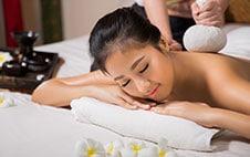 Massage aux Herbes